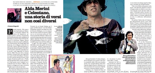 Il Venerdì di Repubblica 15-11-2013