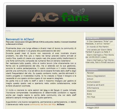 ACfans 2005