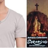maglietta serafino