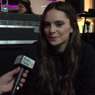 Radio Italia intervista Francesca Michielin