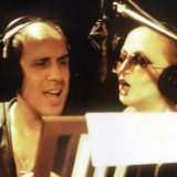 Adriano Celentano e Mina