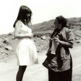 Claudia Mori ad Amatrice nel 1968