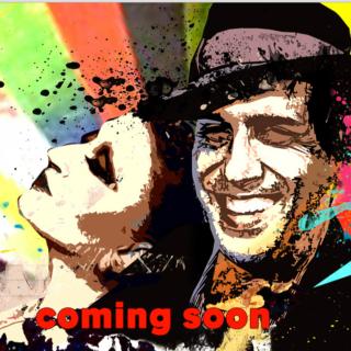 coming soon (Il mondo di Adriano)