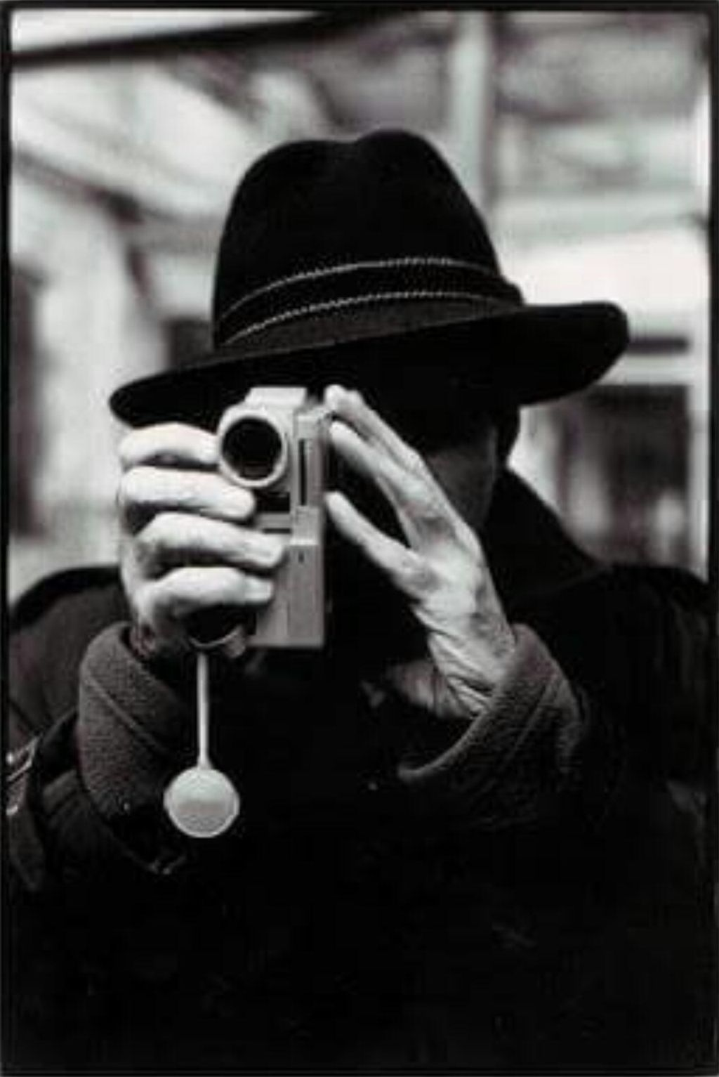 Adriano Celentano dietro la telecamera