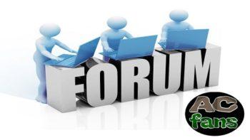 Iscrivetevi al Forum di ACfans su Adriano Celentano!