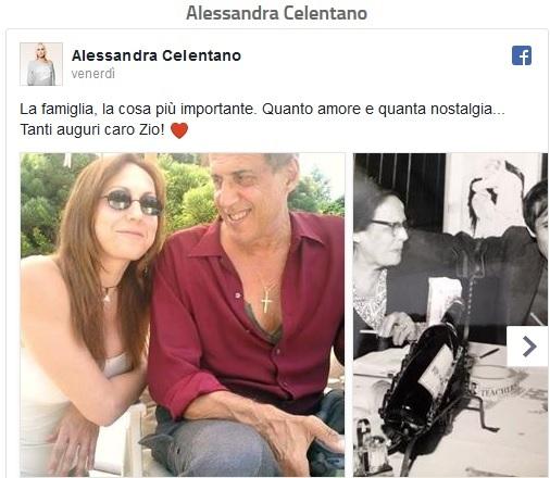Buon Compleanno Adriano Gli Auguri Dal Web Acfans
