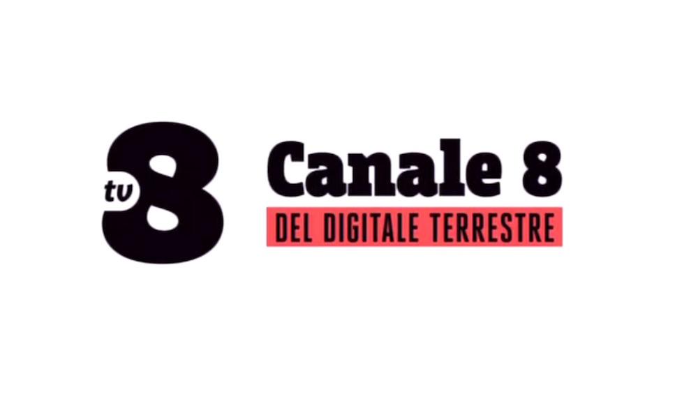 TV8, il canale 8 del digitale terrestre