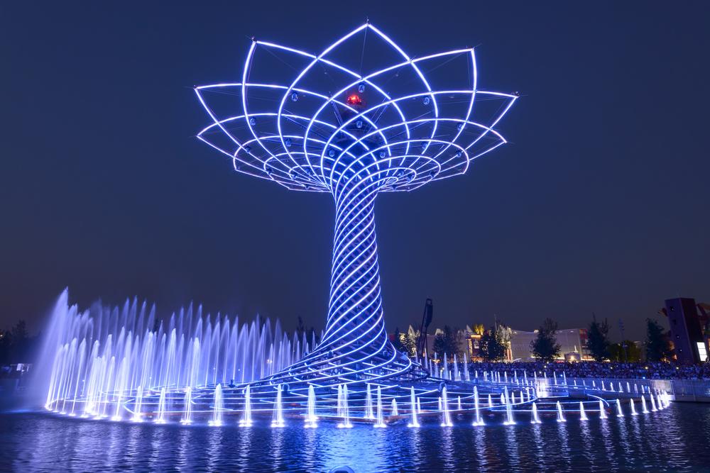Albero della Vita (Expo 2015)