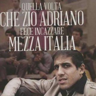 Memorie Di Zio Adriano Acfans