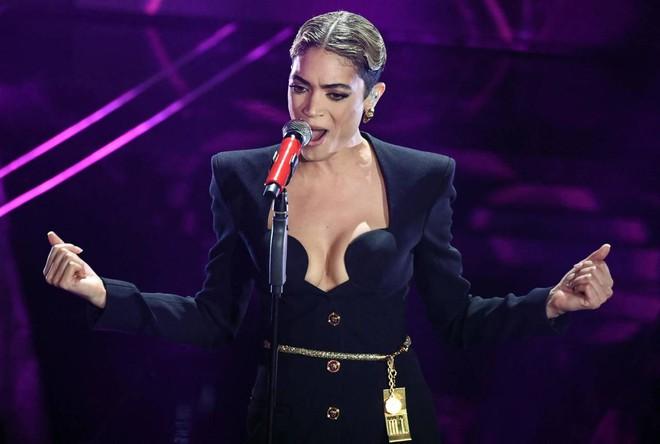 Elodie al Festival di Sanremo 2020